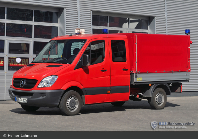 Florian Hamburg Aurubis MZF (HH-CU 155)