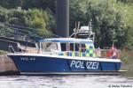 WS44 - Polizei Hamburg - WS 44