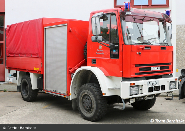 Florian Berlin SW 2000 Tr B-8484