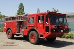 US - Siegenburg - USAG Fire Emergency Services - TLF (a.D.)