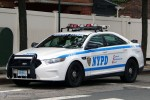 NYPD - Brooklyn - Highway 2 - FuStW 5924