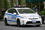 NYPD - Manhattan - Traffic Enforcement Manhattan North - FuStW 7535