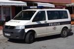 Zenica - Policija - HGruKw