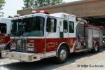 Carrboro - Fire Department - Engine 931
