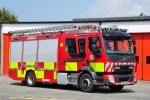 Caernarfon - North Wales Fire and Rescue Service - WrL