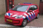 Amsterdam - Brandweer - PKW - 13-9901