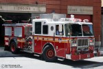 FDNY - Manhattan - Engine 001