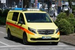 MB Vito - Haas Vermietung von Sonderfahrzeugen - MZF