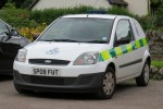 Fort William - Scottish Ambulance Service - FRC