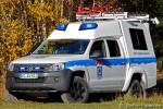 Bergwacht Steinbach am Wald 81/01