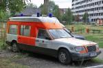 Arad - Städtischer Rettugsdienst - KTW