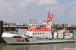 Seenotkreuzer BERNHARD GRUBEN