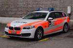 Solothurn - KaPo Solothurn - Patrouillenwagen