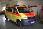 Rettung Oberhavel 09/85-xx