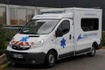 Dunkerque - Ambulances Naels - KTW - 10