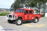 Leiria - Bombeiros Voluntários - VLW - VLCI - 14