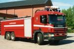 Malmö - Räddningstjänsten Syd - GTLF - 2 61-1040
