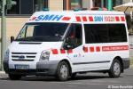 Krankentransport SMH - KTW (B-UT 401)