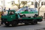 BePo - MB 1324 - Abschleppwagen