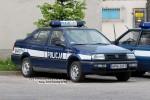 Augustów - Policja - FuStW - M401