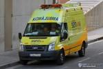 Barcelona - Sistema d'Emergències Mèdiques - RTW - Y99