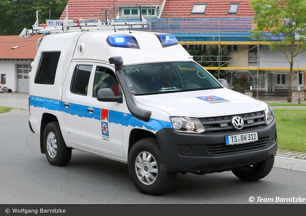 Bergwacht Ruhpolding 81/01