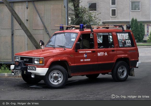 Ober-Grafendorf - FF - MTF-A (a.D.)