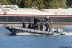 Bundespolizei - GSG9 - Schnellboot