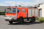 Aalst - Brandweer - TLF (a.D.)