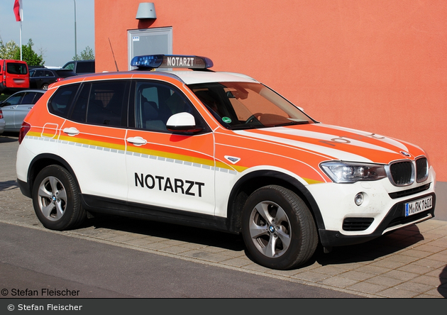 BMW X3 xDrive20d - BMW - NEF