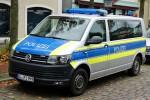 OL-PI 999 - VW T6 - FuStW