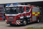 Chichester - West Sussex Fire & Rescue Service - HRT