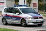 BP-90923 - VW Touran - Funkstreifenwagen