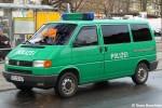 GÖ-ZD 507 - VW T4 - HGruKw