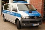 WST-P 9011 - VW T5 GP - FuStW