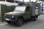 MB G-Modell - KrKw - Winsen (Luhe)
