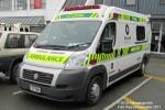 Timaru - St John Ambulance - RTW - Timaru 864
