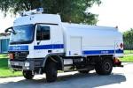 BP45-750 - MB Actros 2032 - Flugfeldtankwagen