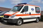 ASG Ambulanz - KTW 02-03 (HH-BP 950)