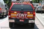 FDNY - Brooklyn - Battalion 48 - ELW