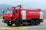Bern-Belp - BFW Flughafen - TLF - Florian 2