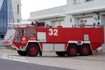 Wrocław - LSRG Wrocław-Strachowice - FLF - Crash 32 (a.D.)