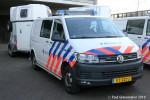 Amsterdam - Politie - DEO - PftraKw