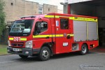 Witney - Oxfordshire Fire and Rescue Service - LRV