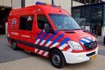 Groningen - Brandweer - GW-W - 01-1810