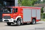 Ehrendingen-Freienwil - FW - TLF