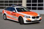 Thal - KaPo St. Gallen - Patrouillenwagen - 2801