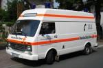Rotkreuz Gerau 19/91-01 (a.D.)