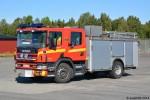 Burträsk - Skellefteå RTJ - Släck-/räddningsbil - 2 12-4210