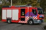 Rotterdam - Brandweer - HLF - 17-3731